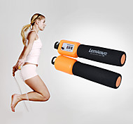 cheap -Electronic Jump Rope Jump Rope/Skipping Rope Exercise & Fitness Gym Multifunction Nylon -