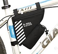 Недорогие -1.8 L Бардачок на раму Мешок для чайника, Пригодно для носки, Прочный Велосумка/бардачок Терилен Велосумка/бардачок Велосумка Велосипедный спорт / Велоспорт