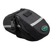 cheap -Bike Bag 1.1L Bike Trunk Bags Portable Wearable Durable Bicycle Bag Terylene Cycle Bag Bike
