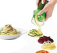 cheap -Kitchen Tools Plastic Multi-function / Creative Kitchen Gadget Cutting Tools Fruit / Vegetable 1pc