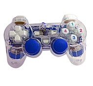 cheap -L-700 Wired Game Controllers For PC Portable Game Controllers ABS 1pcs unit USB 2.0