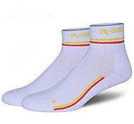 cheap -Sport Socks / Athletic Socks Bike / Cycling Socks Women's Anatomic Design / Elastic / Protective 1 Pair Spring, Fall, Winter, Summer