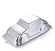 cheap -Bakeware tools Aluminum New Arrival / 3D / DIY Cake / Party / Birthday Cake Molds 1pc