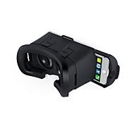 abordables -Casque de réalité virtuelle VR 3D les lunettes de 3D avec la technologie NFC pour 4 à 6 pouces de smartphones pour les films en 3D et des