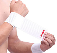 cheap -Wrist / Ankle Weights / Hand & Wrist Brace Exercise & Fitness / Badminton / Basketball Sticky / Adjustable Size / Sweat-wicking Polyster Sports / Street