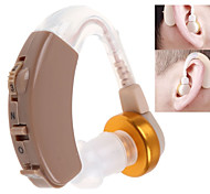 cheap -JECPP Ear Care F-136 for Men and Women / Daily Mini Style / Low Noise / Sound-Activated
