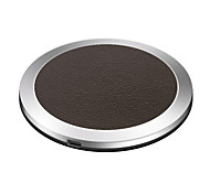 cheap -Wireless Charger USB Charger Universal Wireless Charger / Qi Not Supported 2.4 A DC 12V iPhone X / iPhone 8 Plus / iPhone 8