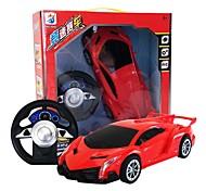 Недорогие -Игрушечные машинки мини / Автомобиль Cool Детские Подарок 1 pcs
