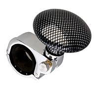 baratos Gadgets & Peças Para Carros-ajuda do volante - Botão giratório (verificador estampados)