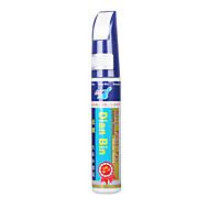 pintura de coches de lápiz de automóviles arañazos zurcido toque a color táctil para buick-chevrolet 16u-blanco perla