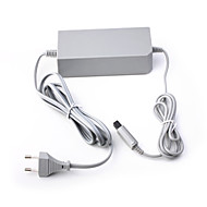 cheap -Charger For Wii U / Wii ,  AC Adapter Charger ABS 1 pcs unit