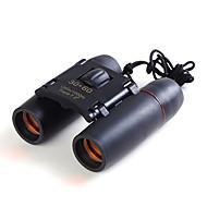 30X60 Binoculars Generic Compact Size Blue Film