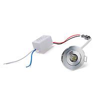 voordelige Verzonken LED-lampen-3000 lm Plafondlampen 1 leds Krachtige LED Warm wit AC 85-265V
