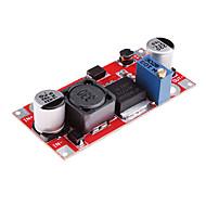 お買い得  Arduino 用アクセサリー-LM2577 25ワットDC-DCステップアップ·モジュール(3-34V〜4-35V)