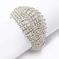 Žene Umjetno drago kamenje kostim nakit Jewelry Za Party Special Occasion Rođendan Dnevno