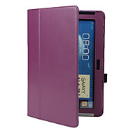 Protective PU Case with Stand for Samsung Galaxy Note 10.1 N8000