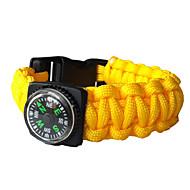 Compass Life-saving Bracelet