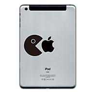 Klistermärken till iPad