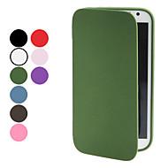 TPU suojakuori Samsung Galaxy Note 2 N7100:lle (värivalikoima)