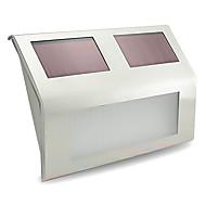 abordables LED e Iluminación-1pc Luz de pared Iluminación de jardín Cuentas LED LED de Alta Potencia Recargable Decorativa Blanco Fresco