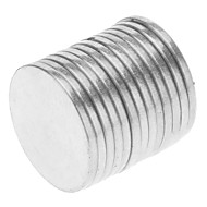 cheap Toys & Hobbies-Magnet Toys 50Pcs 8x1mm Magnet Toys / Super Strong Rare-Earth Magnets / Neodymium Magnet Executive Toys Puzzle Cube DIY ToysMagnetic