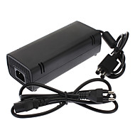 cheap -Charger For Xbox 360 ,  Slim Charger ABS 1 pcs unit