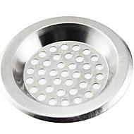 halpa Cleaning Supplies-Ruostumaton Sink Garbage Siivilä (2 KPL, 5.7X4.8/4.4X3.6)