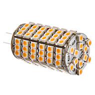halpa -SENCART LED-maissilamput 3500 lm G4 102 LED-helmet SMD 3528 Lämmin valkoinen 12 V