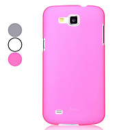 High-end Protective Hard Case for Samsung Galaxy Premier I9260