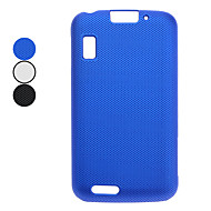 μαύρο, άσπρο, μπλε) θήκες για κινητά τηλέφωνα mb860 για τη Sony