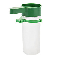 cheap -In-cage Water Feed Automatic Dispenser for Birds Parrots