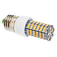 Bombillas LED de Globo 138 SMD 3528 580-600 lm Blanco Cálido 3000 K AC 100-240 V