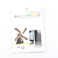 12x ясный протектор экрана фронт для Samsung Galaxy Примечание 2 n7100