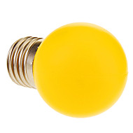 お買い得  LED ボール型電球-60 lm E26/E27 LEDボール型電球 12 LEDの 温白色 AC 220-240V