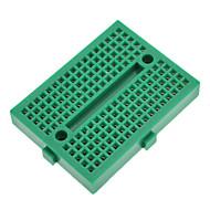 bbg003 170 bodů mini prkénko na (pro Arduino) Proto štít (pracuje s oficiálními (pro Arduino) desky)