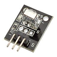 billige Arduino-tilbehør-Elektronik Gør-Det-Selv (Til Arduino) Infrarød Sensor Receiver Modul