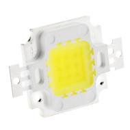 billiga -diy 10w 700-800lm 300ma 6000-6500k cool vit ljus integrerad ledningsmodul (32-35v)
