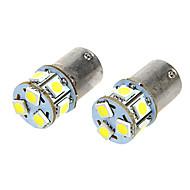 preiswerte -SO.K BA15S (1156) Auto Leuchtbirnen 2 W 200 lm 9 LED Blinkleuchte ForUniversal