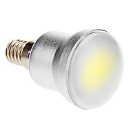 お買い得  LED ボール型電球-SENCART 280-320lm E14 LEDボール型電球 1 LEDビーズ COB クールホワイト 85-265V