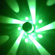 halpa -LED Wall Light, Brief Modern Alumiini hapetus (Assorted Colors)