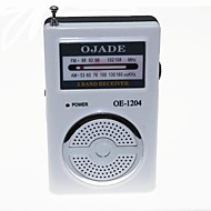 Wireless speaker 2.0 channel Portable Outdoor Support FM Radio