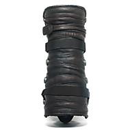 Όπλο / Σπαθί Εμπνευσμένη από Assassin's Creed Connor Anime/ Βιντεοπαιχνίδια Αξεσουάρ για Στολές Ηρώων Όπλο Μαύρο / Ασημί PU Δέρμα / PVC