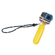 お買い得  スポーツカメラ & GoPro 用アクセサリー-アクセサリー 高品質 ために アクションカメラ Gopro 5 Gopro 4 Black Gopro 4 Session Gopro 4 Silver Gopro 4 Sport DV プラスチック