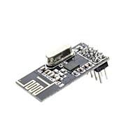 továbbfejlesztett 2,4 GHz-es vezeték nélküli adó-vevő nrf24l01 modul (az Arduino)