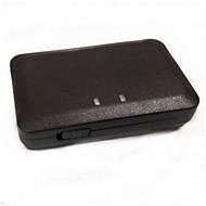 電話とタブレットから充電可能な3.5ミリメートルワイヤレスBluetooth音楽レシーバー