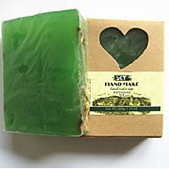 Tianxuan Tea Flower etherische olie Soap Moisturizing Anti-Acne 100g