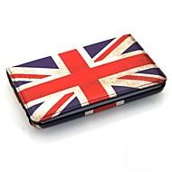 Mert Samsung Galaxy tok Állvánnyal / Flip / 360° forgás Case Teljes védelem Case Zászló Műbőr Samsung Tab 3 10.1