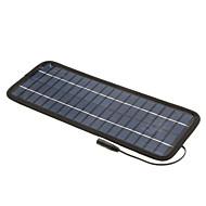 Недорогие Автомобильные зарядные устройства-12V 4.5W Высокое качество Солнечная Автомобильное зарядное устройство
