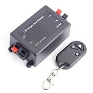 お買い得  -zdm 96wワイヤレスrf 3キーledモノクロ調光器スイッチリモコン付きコントローラ(dc12-24v 1チャンネル)