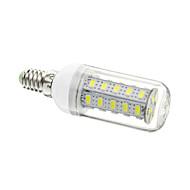 1680lm E14 נורות תירס לד 36 LED חרוזים SMD 5730 לבן קר 220-240V / #